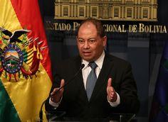 """Gobierno confirma que viceministro Rodolfo Illanes fue """"brutalmente asesinado""""…"""