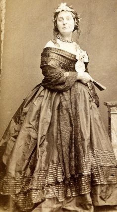 "Meet Caroline Norton.  If you have gone through a divorce and had someone advocate for your rights, you have her to thank for it.      In the mid 1800's Caroline was in a loveless marriage to a man who beat her savagely.  On several occasions she was thrown out of her own home, and forbidden access to her children.  In those days, married women were put into the same category as ""lunatics, idiots, outlaws and children"".  Their rights were in the hands of others. Caroline petitioned..."