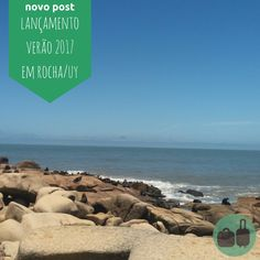 NOVO POST no blog, contando sobre a viagem maravilhosa pelo balneário de Rocha, no Uruguai. #passageira #travelblog #travel #trip #blogdeviagem #viajante #latinoamerica #uruguai #cabopolonio #rocha #litoral #praia #lapaloma #puntadeldiablo #fortalezasantatereza