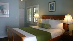 Hotel Option 3: Key Lime Inn