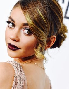 Spotted: The New False Lash Brand Celebrities Are Loving via @ByrdieBeauty