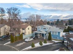Single Family in Kelowna $695,000.00  2909 Bouvette Street