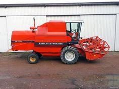 Deutz-Fahr M1080 Harvest Time, Tractors, Tractor
