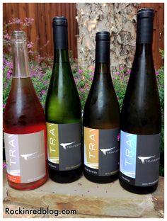 Travessia Wines from Massachusetts Read http://rockinredblog.com/2014/11/03/exploring-massachusetts-wine-with-travessia-urban-winery/