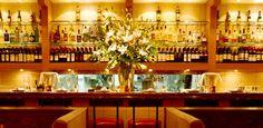 Fino restaurant  London