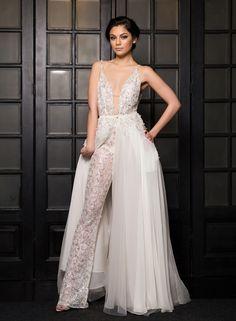 293 Best Bridal Jumpsuit Images In 2019 Bridal Jumpsuit Bridal