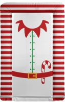 How great is this Elf Changing mat? Baby Christmas Gifts, Christmas 2015, Mat 10, Changing Mat, Baby Gifts, Holiday Decor, Fun, Festive, Babies