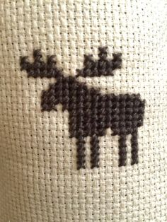 [FO] Moose on the loose. ( I still got no hoop : )