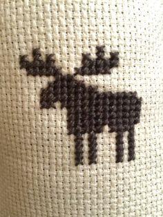 [FO] Moose on the loose. ( I still got no hoop :\ )