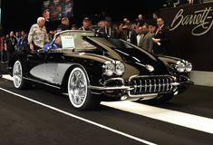 My Style of Corvette