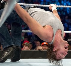 Believe in Dean Ambrose