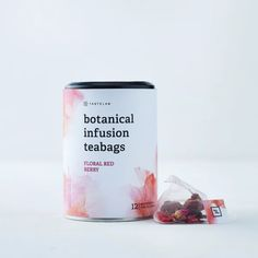 Enhance your favourite gin & tonic, hot drink or refreshing iced drink with these flavourful drink infusions. Simply add an infusion bag to your drink and leave Lab, Gin And Tonic, Berries, Mugs, Drinks, Tableware, Floral, Food, Drinking