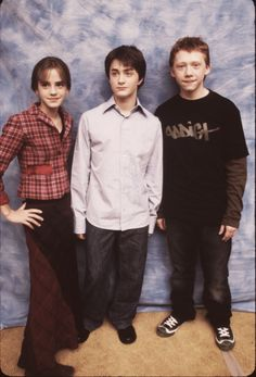 Emma Watson Harry Potter and the Chamber of Secrets Chicago Press Conference October 2002 – Star Style Harry James Potter, Harry Potter Hermione, Harry Potter Film, Harry Potter Anime, Harry Potter Quotes, Harry Potter Characters, Hermione Granger, Harry Potter Funny Pictures, Harry Potter Pictures