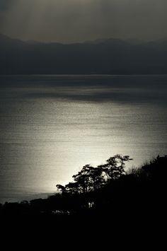 黒い光 : 黄昏ゆく街で 〜 tanaka akira's photo blog 〜
