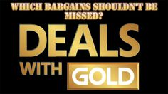 If you missed out on the bargains last week, then don't worry because there's a new Xbox Live Deals With Gold sale in place...but which of the numerous discounts in place between the 20th-26th Oct 2015 should you be spending your cash on and which should you be leaving well alone?…