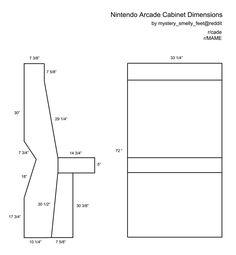 Nintendo Arcade Cab - Imgur