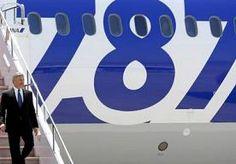 28-Apr-2013 8:31 - OOK JAPAN STUURT DREAMLINERS WEER DE LUCHT IN. All Nippon Airways (ANA) heeft zondag voor het eerst in drie maanden weer een vlucht gemaakt met een Boeing 787 Dreamliner. De…...