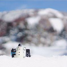 Concombre Decole Snowman.