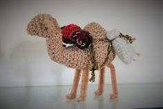 Ravelry: Advent Calendar 2014 pattern by Roswitha Mueller Crochet Advent Calendar, Calendar 2014, Xmas Tree, Candy Cane, Reindeer, Camel, Crochet Patterns, Crochet Hats, Ornaments