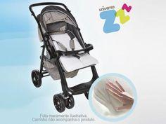 Assento p/ Carrinho/Cadeira p/ Auto/Bebê Conforto - Baby Confort - Fibrasca com as melhores condições você encontra no Magazine Raimundogarcia. Confira!
