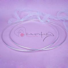 Στέφανα Γάμου ασημένια χειροποίητα κατασκευής μας!  Δείτε τα όλα στο www.Enamel.gr  http://www.enamel.gr/stefana-gamou/xeiropoihta-ashmenia-stefana-gamoy-stef100  Γιατί μας αρέσει να είμαστε δίπλα σας στις ομορφότερες στιγμές της ζωής σας!!!