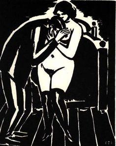 Kunstigebieten »Frans Masereel