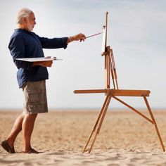 ART doesn't care what AGE you are, but at what AGE will you find ART?
