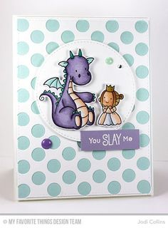 (457) Magical Dragons Stamp Set and Die-namics, Magical Unicorns Stamp Set and Die-namics, End of the Rainbow Die-namics - Melania Deasy #mftstamps | Pinterest
