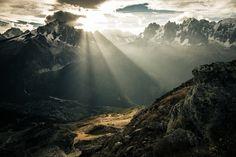 Chamonix, France - Brévent V | by dibaer
