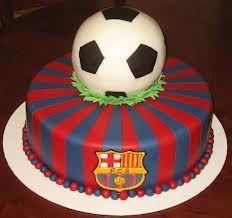 fc barcelona cake - Google Search