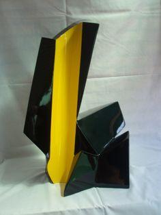 """Exposición """"Carlos Mediavilla. Escultura"""". En el Museo de Palencia, hasta el 4 de agosto de 2013"""