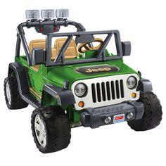 power wheels deluxe jeep wrangler shop power wheels ride on cars trucks
