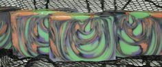 Witchy Washy handmade soap