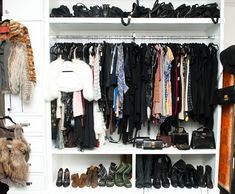 Clothing, Various Designers