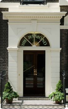 Jesmond Hotel | A family-run, friendly bed and breakfast hotel in the centre of London.
