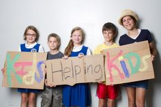 Why Can't Street KIDS Just GET a LIFE? They need your help. . . | Crowdfunding is a democratic way to support the fundraising needs of your community. Make a contribution today!
