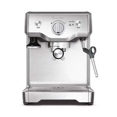 Cappuccino: Yes. Latte: Yes. Latte Macchiato: Yes. Espresso: Yes. Sage The Barista Pro Espresso Coffee Machine 15 bar Brushed Stainless. Breville Espresso Machine, Machine A Cafe Expresso, Espresso Machine Reviews, Espresso Coffee Machine, Coffee Maker, Coffee Club, Cappuccino Maker, Espresso Maker, Cappuccino Coffee