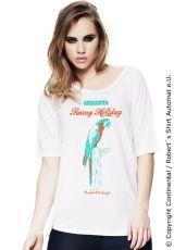 Summer Parrot / Papagei Damen T-Shirt, Sunny Holiday :) Web Design, Grafik Design, Parrot, Designer, Graphic Sweatshirt, T Shirts For Women, Sweatshirts, Holiday, Sweaters