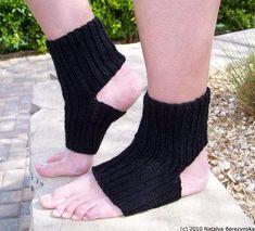 Knit Socks, Yoga Socks | Craftsy