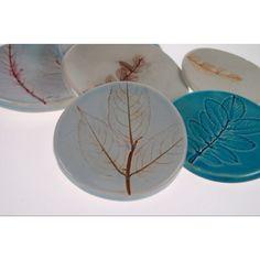 Organic ceramics by kesemy design  Makes me really want to start making ceramics and finally use my kiln