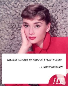Quote of the Day: Audrey Hepburn