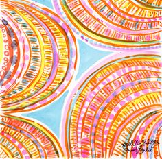 Visually delicious #lilly5x5