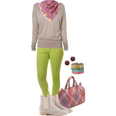"""Codello Scarf"" by hcc71 on Polyvore"