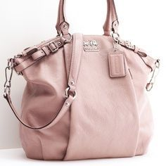coach bags, my love! want to own one!
