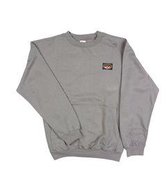 Rasco Fr Unhooded Sweatshirt - Gray   jacket, hoodie, flame resistant, fire retardant, Rasco Fr Unhooded Sweatshirt - Gray Grey Sweatshirt, Gray Jacket, Hoodies, Sweatshirts, Father, Sweaters, Jackets, Fire, Fashion