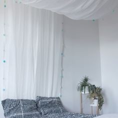 12 Fun Girl's Bedroom Decor Ideas - Cute Room Decorating for Girls Tags: a girl room decoration, a baby girl room decor, girl room themes for tweens, teenage girl room decor ideas, baby gir