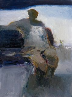 Dan Mccaw- Can't decide if this person is full of the ocean or the sky but something about this is so peaceful. I just love it.