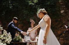 Miguel Hernández Fotografo de Boda en la sierra de huelva   Castillo Cortegana #bodasalairelibre #wedding