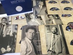 The West Wing Complete Series 2006 DVD Region 1 Boxed Complete + Pilot Script  in Movies, DVDs & Blu-ray Discs | eBay!