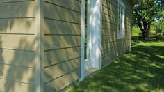 LP CanExel® Prefinished Siding - Products / Ced'R-Vue